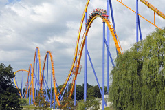Image of an local attraction close to RCC-King City.