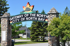 Image of a local attraction close to RCC-North Bay