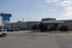 Image of Building from front at RCC-Sarnia.