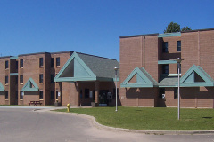 Image of the exterior of RCC-Thunder Bay.