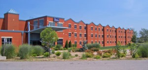 RCC - Welland co-op accommodations Co-Op Accommodations Welland